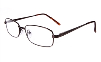 Poesia 6003 Stainless Steel Mens&Womens Full Rim Optical Glasses