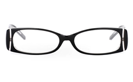 CR3499 Stainless Steel/ZYL Full Rim Womens Optical Glasses for Fashion,Classic,Party,Sport