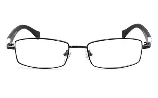 Vista First 8108 Stainless Steel/Propionate Mens&Womens Full Rim Optical Glasses