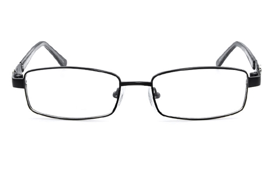 Vista First 1611 Half Rim Womens Optical Glasses