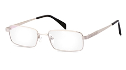 Vista First 2015 Titanium Memory Full Rim Mens Optical Glasses for Fashion,Classic,Party,Nose Pads Bifocals