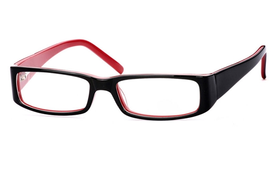 Vista First 0528 Acetate(ZYL) Mens&Womens Full Rim Optical Glasses