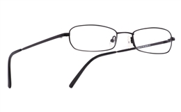 Vista First 2007 Titanium Memory Mens Womens Full Rim Optical Glasses for Fashion,Classic,Party,Sport,Nose Pads