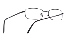 Vista First 2005 Titanium Memory Full Rim Mens Optical Glasses for Fashion,Classic,Party,Sport,Nose Pads Bifocals